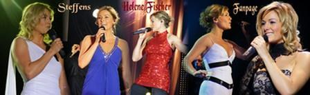 ... zur Helene Fischer - Fanseite von Steffen